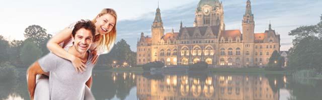 Hannover singleborse kostenlos